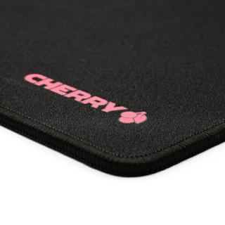樱桃(Cherry)G80 Desk 高密纤维顺滑大桌垫 黑色