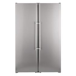 LIEBHERR 利勃海尔 SBSesf7212 709升 对开门冰箱