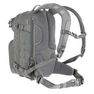 MAXPEDITION  美马  户外军迷装备 双肩包 战术背包 休闲运动包 登山包 电脑包 RFCBLK黑色