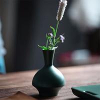AlfunBel 艾芳贝儿 C-78-14-2 仿古台面小花瓶