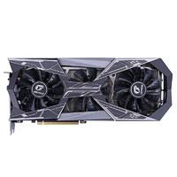 Colorful 七彩虹 iGame GeForce RTX 2080Ti Vulcan X OC GDDR6 11G 游戏显卡