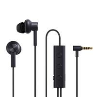 MI 小米 降噪耳机 黑色 3.5mm接口版