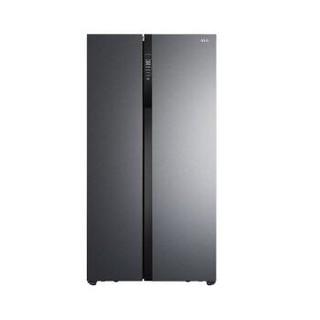 AEG AEGRXB66186TX 对开门冰箱 615L