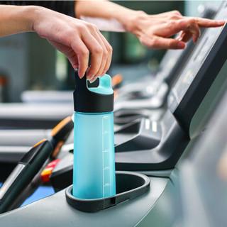 网易严选 酷畅城市运动水杯 700ml Tritan材质便携防漏户外旅行塑料杯子 酷畅城市运动水杯 活力黄