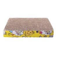 瓜洲牧 方形猫抓板