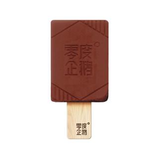 零度企鹅 黑巧克力味 雪糕 冰淇淋 冰棍 42g支*6支/盒