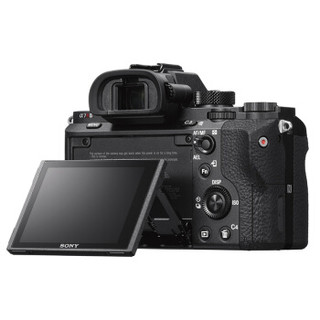 SONY 索尼 ILCE-7RM2 全画幅微单相机