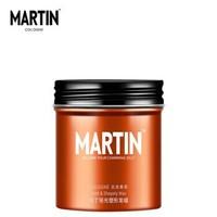 马丁 Martin 男士哑光质感造型发蜡发泥 80g *3件