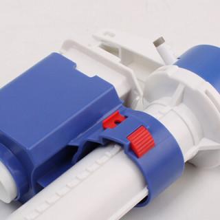 德众(DEZHONG)601 马桶水箱配件进水阀 坐便器水箱配件上水阀