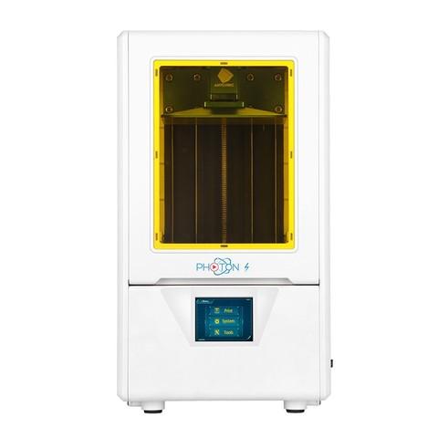 ANYCUBIC 纵维立方 PHOTON-S 光固化3D打印机 白色