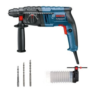 Bosch 博世 GBH2000DRE 电锤套装