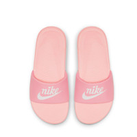 Nike 耐克 KAWA SLIDE VDAY (GS/PS) 儿童拖鞋