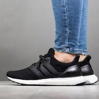 adidas 阿迪达斯 Ultra Boost 4.0 女子运动跑鞋