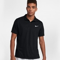 NIKE 耐克 COURT DRI -FIT TEAM 男子网球POLO *3件