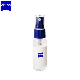 蔡司 ZEISS 专业光学镜头护理套装  单反相机清洁 镜头纸 眼镜纸 擦拭布 清洁毛刷 清洁剂 清洁气吹