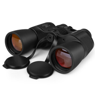 BIJIA 金鹰8-24X50 双筒望远镜 高倍高清 微光夜视 无极变焦 可拉近拉远