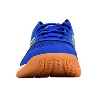 ASICS 亚瑟士 羽毛球鞋男款 乒乓球鞋夏季透气网面专业运动鞋 B706Y-4589 GEL ROCKET 8 39.5