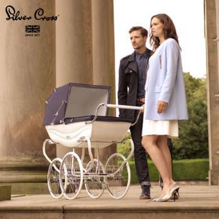 Silver Cross Balmoral豪爵系列 高景观老爷婴儿推车
