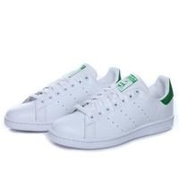adidas 阿迪达斯 stan smith M20324 中性休闲鞋