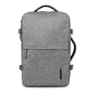 incase 17英寸苹果电脑包 EO-Travel 旅行背包系列 石南灰色