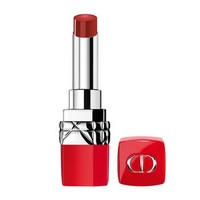 Dior 迪奥 烈焰蓝金 限量红管 3.2g #999等多色可选