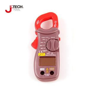 捷科(JETECH)DCM-B  数字钳型万用表