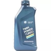 宝马 TwinPower Turbo LL-04 0W-30 C3 SN 1L 全合成机油 原厂机油 *3件