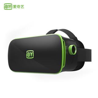 爱奇艺VR 小阅悦Plus 智能 vr眼镜 3D头盔 支持全面屏手机