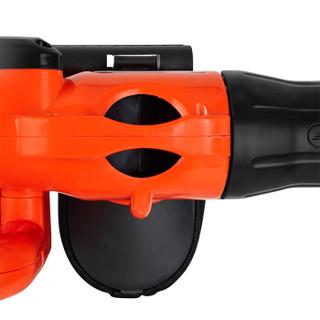 SAFUN 三锋  电动吹风机 吹吸灰尘机工业除尘器电吹风电动工具 0135吹风枪