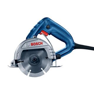 博世(Bosch)GDC140 瓷砖木石材切割机家用多功能电动开槽机水电云石机电锯 GDC140 0 601 3A0 080