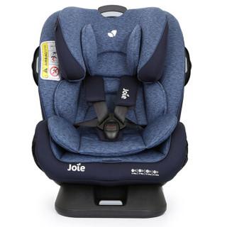 巧儿宜 JOIE  英国Joie巧儿宜汽车儿童安全座椅双向安装isofix接口0-12岁守护神-蓝色FX