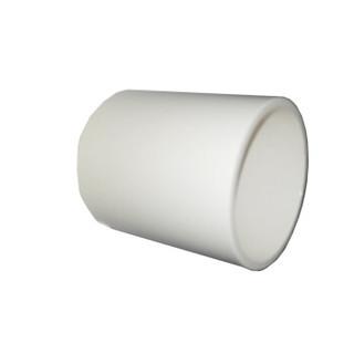 语塑 PVC给水管材管件 同径直接 GS0209  DN110  10只装  此单品不零售 下单请联系客服