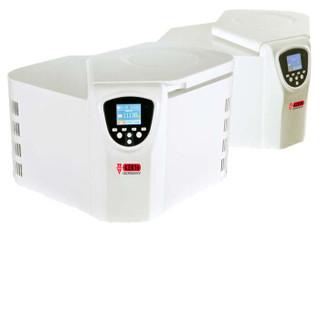 克恩达(KENTA)KT7-900-427智能高速冷冻离心机20800RPM