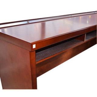 双箭 主席台桌17052604
