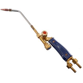 长城(THE GREAT WALL)精品射吸式焊炬/焊枪 H01-12型 长城精工 货号 421571  (1把)