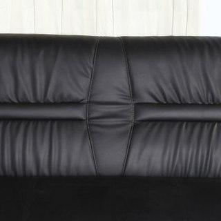 双箭 沙发办公沙发休闲沙发商务办公会客接待室三人沙发 SJ-2900