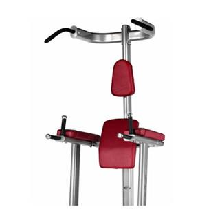 必艾奇BH垂直提膝引体向上原装进口健身房商用L900