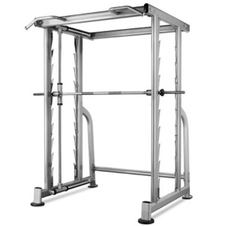必艾奇BH史密斯机多功能箱型训练器原装进口健身房商用LD400