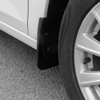 华饰 别克威朗GS挡泥板 挡泥皮 汽车前后轮挡泥板 改装威朗GS专用 专车配件 无标款