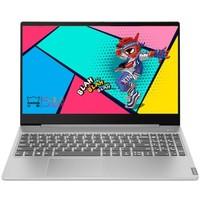Lenovo 联想 小新 Air 2019款 15.6英寸 笔记本电脑 (轻奢灰、酷睿i5-8265U、8GB、1TB SSD、MX250)