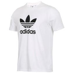 adidas Originals CW0710 男子运动休闲短袖棉T恤