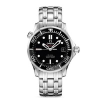 欧米茄(OMEGA)手表 海马系列机械男表 212.30.36.20.01.002