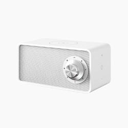 Qualitell 质零无线充 白噪音蓝牙音箱 +凑单品