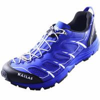 历史低价、限尺码:KAILAS 凯乐石 KS610837 男子越野跑山鞋