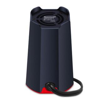 纽曼(Newsmy)NB150车载逆变器/车载充电器 12V转220V 150W持续输出 车载电源转换器插座车充 四USB插口
