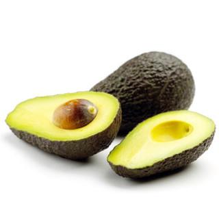 即食牛油果 2粒装 大果 单果重约170-220g 新鲜水果