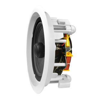 奇声(QISHENG)QS-68T家庭影院5.1家庭背景音乐主机系统套装嵌入式吸顶喇叭