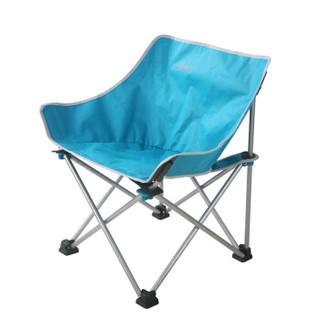 烧烤世家(e-Rover)户外折叠桌椅 家用阳台院子便携桌椅 一桌四椅套装