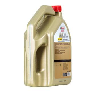 Castrol 嘉实多 极护专享 5W-30 4L 全合成机油 SN/CF