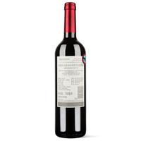 京东海外直采 干露阿根廷风之语马尔贝克干红葡萄酒/红酒 750ml 干露品牌 原瓶进口
